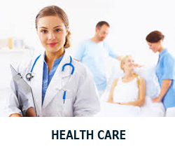 SCADA healthcare