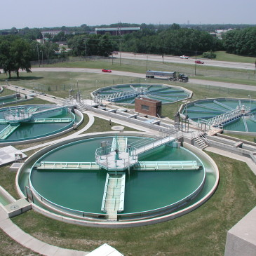 Key Ideas Behind SCADA System Usage in Water Treatment Facilities
