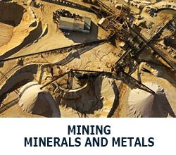 SCADA mining