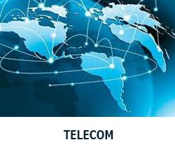 SCADA telecom